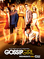 Gossip Girl- model->seriesaddict